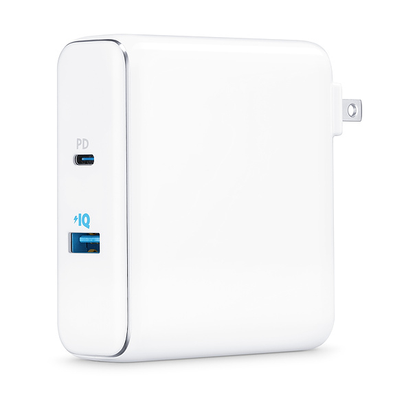 Anker A1622 PowerCore Fusion Power Delivery 電池兼充電器