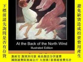 二手書博民逛書店At罕見The Back Of The North WindY256260 Macdonald, George