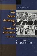 二手書博民逛書店 《The Heath Anthology of American Literature》 R2Y ISBN:039586822X│Houghton Mifflin