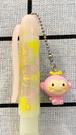 【震撼精品百貨】粉紅小巧猴_Chi Chai Monchan ~三麗鷗 粉紅小巧猴2用筆/原子筆-粉#52810