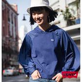 帽T 女裝 / 寬鬆袖子 - Levis