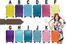 展示品出清ABS輕硬殼行李箱旅行箱登機箱拉桿箱28吋