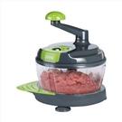 佐優絞肉機家用手動攪拌機碎菜機手搖絞餡機餃子餡神器小型絞菜機