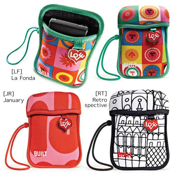 【A Shop】BUILT NY 吉拉德紀念版相機包/iPod包 E-DCC系列共二色