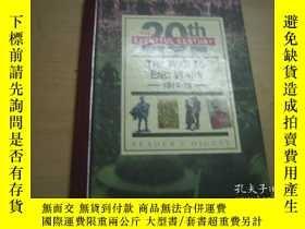 二手書博民逛書店THE罕見WAR TO END WARS--1914-18(大量