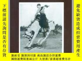 二手書博民逛書店Let 罕見Er Buck : A Story of the Passing of the Old West讓他們