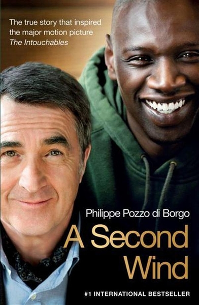 (二手書)A Second Wind: The True Story That Inspired the Motion Picture t..