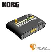 【缺貨】KORG KR Mini 可攜式 節奏機 鼓機 原廠公司貨 一年保固 KRMINI
