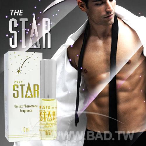 奢華壞男。STAR《費洛蒙中性香水(30ml) 》