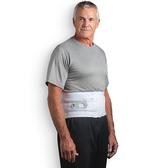 零碼促銷活動售完為止-美國ASPEN QuikDraw雙滑軸背架白色(耶思本脊椎裝具未滅菌)