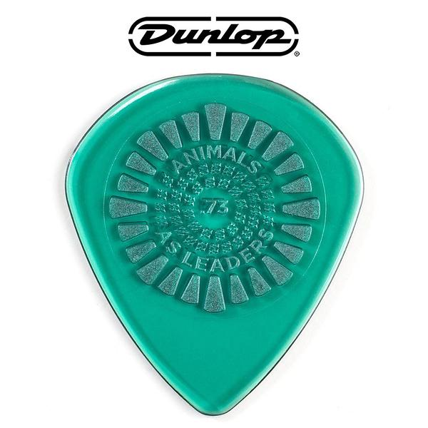 小叮噹的店-PICK 彈片 美國Dunlop AALP02 0.73mm 3入/包 Primetone