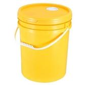 機油桶空桶大容量螺旋塑膠桶膠水化工桶多功能水桶果醬醃鹹菜旋蓋 阿卡娜