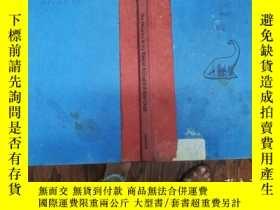 二手書博民逛書店the罕見dinosaur is the biggest ani