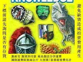 二手書博民逛書店英文原版書罕見World of Knowledge Various (Author)Y339680 Vario