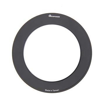 【聖影數位】SUNPOWER  58mm 快速轉接環(CHARMER 支架專用) 湧蓮公司貨 台灣製造