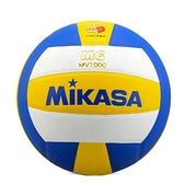 排球中考學生專用球比賽女生初中生軟式硬排體育5號4【小橘子】