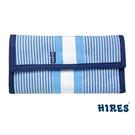 HIRES-夏日浪潮系列-皮夾