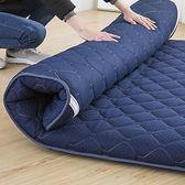 床墊榻榻米學生褥子床鋪床褥地鋪睡墊折疊軟墊【極簡生活館】