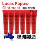 《六件組》澳洲 Lucas Papaw ...