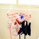◆ 加購品 ◆ 好神伸縮隨意掛曬衣架(14夾)一入