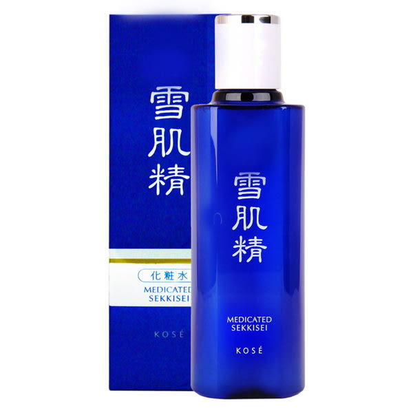 KOSE 高絲 藥用雪肌精 化妝水 200ml