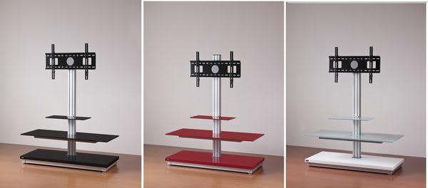 展藝 Zhanyi S-101 高級曲木鋼烤電視架