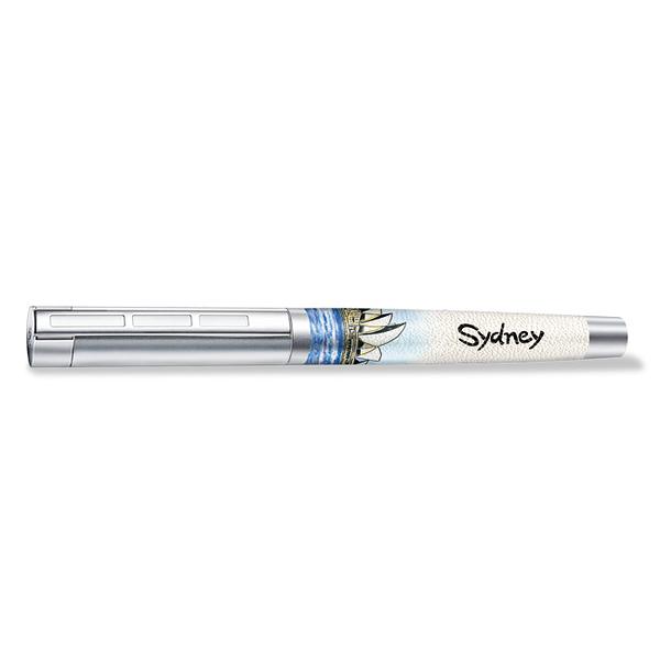 城市系列鋼筆-雪梨 9PU176