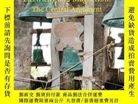 二手書博民逛書店Maxwell s罕見Treatise On Electricity And Magnetism: The Cen