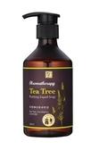 【香草集】茶樹精油潔淨皂液250ml