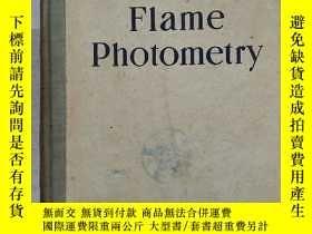 二手書博民逛書店flame罕見photometry(H2681)Y173412