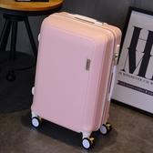 可愛行李箱女學生22寸 cf