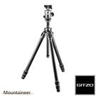 【聖影數位】法國 GITZO Mountaineer GK3532-82QD 碳纖維三腳架雲台套組3號3節-登山家系列 公司貨