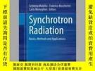 二手書博民逛書店Synchrotron罕見RadiationY405706 Settimio Mobilio ISBN:97