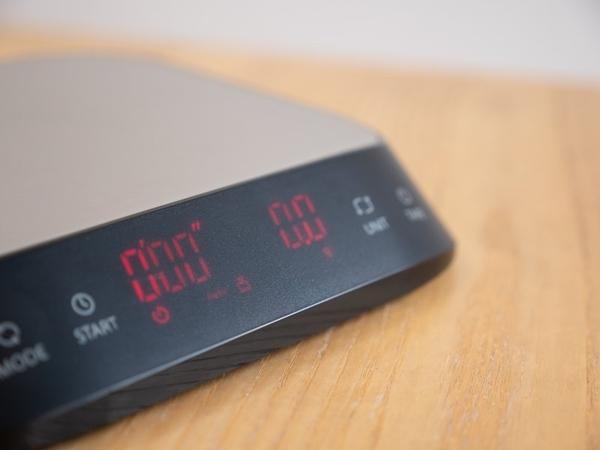 【沐湛咖啡】SMART.Z Digital Coffee Scale智能電子秤 手沖咖啡秤 公司貨保固一年