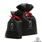 ZIP特製不織布禮物包裝袋L