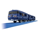 日本 鐵道王國 S-39 WEST EXPRESS 銀河 TP15899 PLARAIL 公司貨