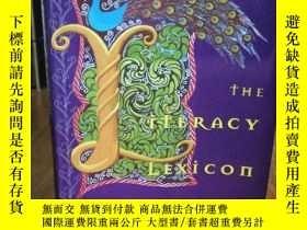 二手書博民逛書店The罕見Literacy Lexicon 識字詞典Y12800