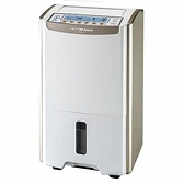 台灣三洋SANLUX 10.5公升大容量微電腦除濕機SDH-105LD(免運費)