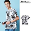 熱帶雨林短T【MO-5551】(ROVO...
