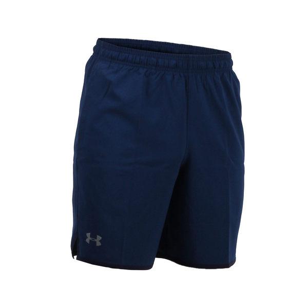 UNDER ARMOUR HG Qualifier 男9吋平織短褲 (五分褲 運動 慢跑 免運 ≡體院≡