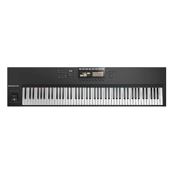 凱傑樂器 Native Instruments KOMPLETE KONTROL S88 MK2 主控鍵盤
