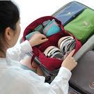 【超取299免運】韓國旅行內衣收納包 多功能包中包 防水胸罩整理袋 旅遊洗漱包