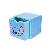 Hello Boody ❤︎正版授權迪士尼商品四方收納盒 維尼熊抱哥史迪奇大眼怪 置物收納盒小物