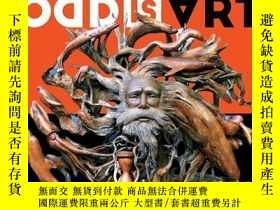 二手書博民逛書店Ripley s罕見Odd Is ArtY410016 Ripley Publishing ISBN:978