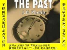 二手書博民逛書店The罕見Death Of The PastY464532 J. Plumb; N. Ferguson; S.