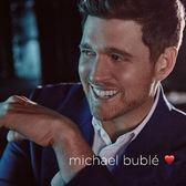 麥可布雷 love 歐洲原裝進口豪華版 CD Michael Bublé  免運 (購潮8)