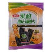 美味田 乳酪海苔脆片-原味36g