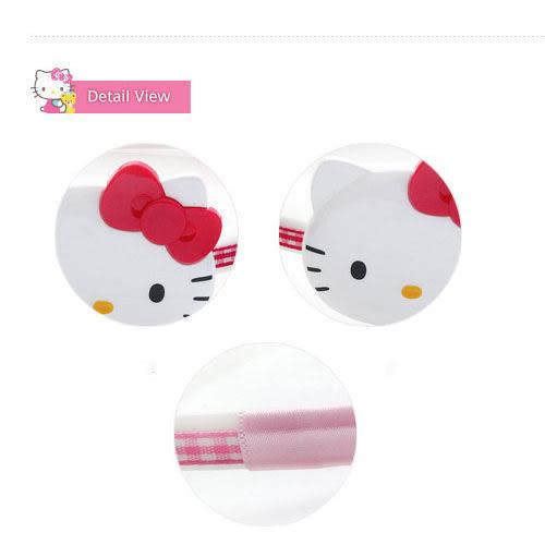 里和Riho Hello Kitty 凱蒂貓立體大頭髮箍 髮飾 髮圈 頭箍 三麗鷗 韓國製造