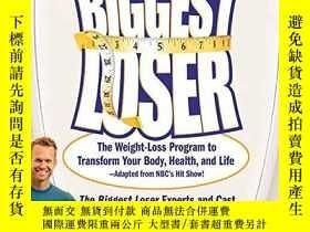 二手書博民逛書店The罕見Biggest LoserY255562 Dansiger, Michael St Martins