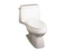 【麗室衛浴】 美國 KOHLER SANTA ROSA 單體馬桶 K-3323X-0